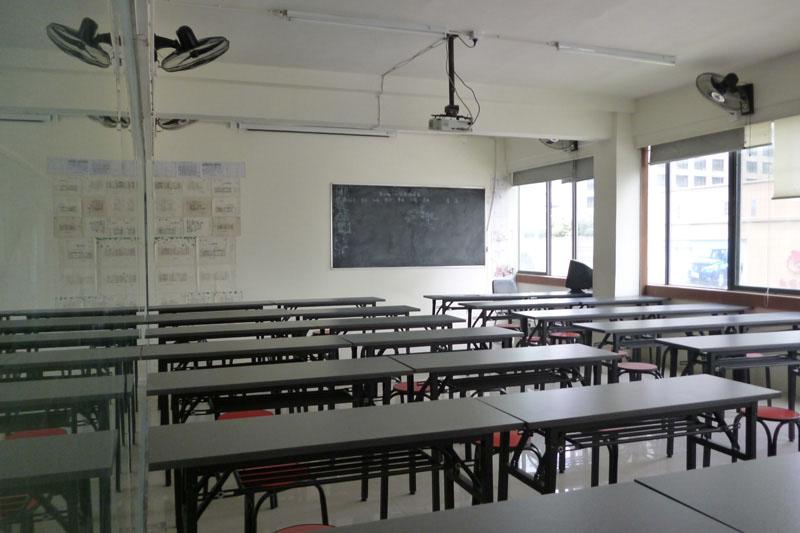 教学环境 - 学校简介 - 室内设计培训-成都明思源室内