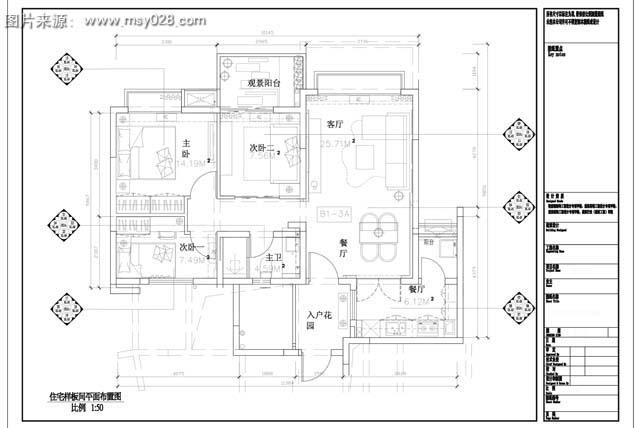 基础之上的,所以作为一个合格的室内设计师我们需要从开始如何测量图片