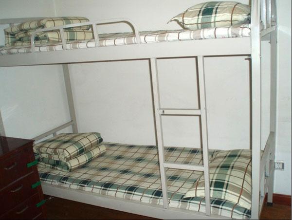 住宿求职公寓床位1
