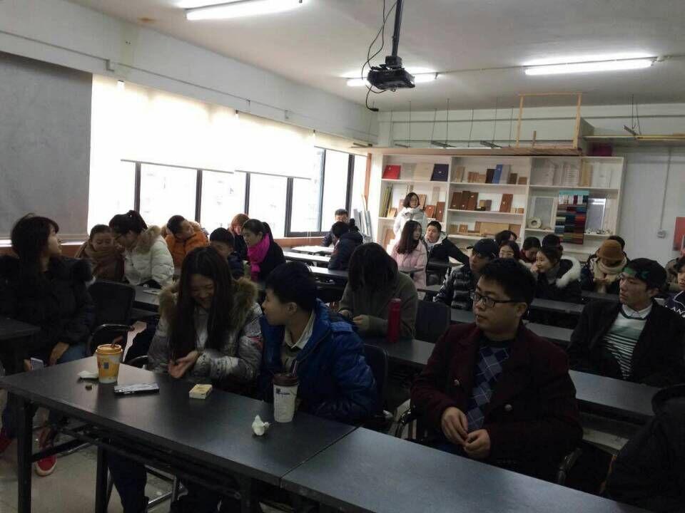明思源室内设计培训学校