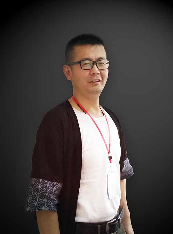 成都明思源室内设计学校高级讲师刘一彤