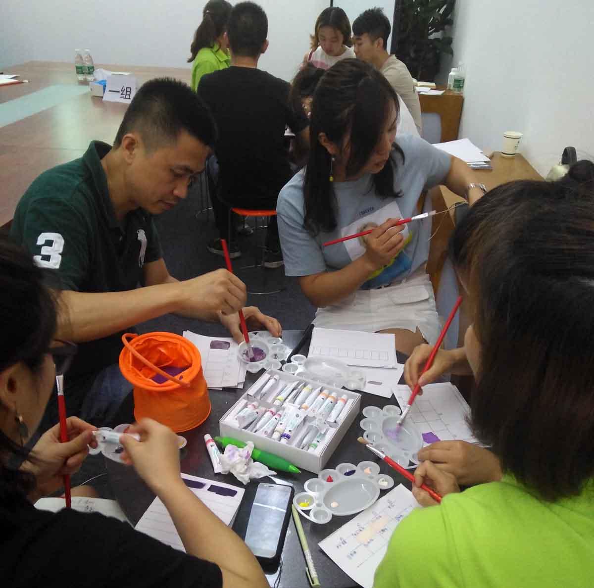 成都室内设计培训,成都明思源设计学校,室内设计培训