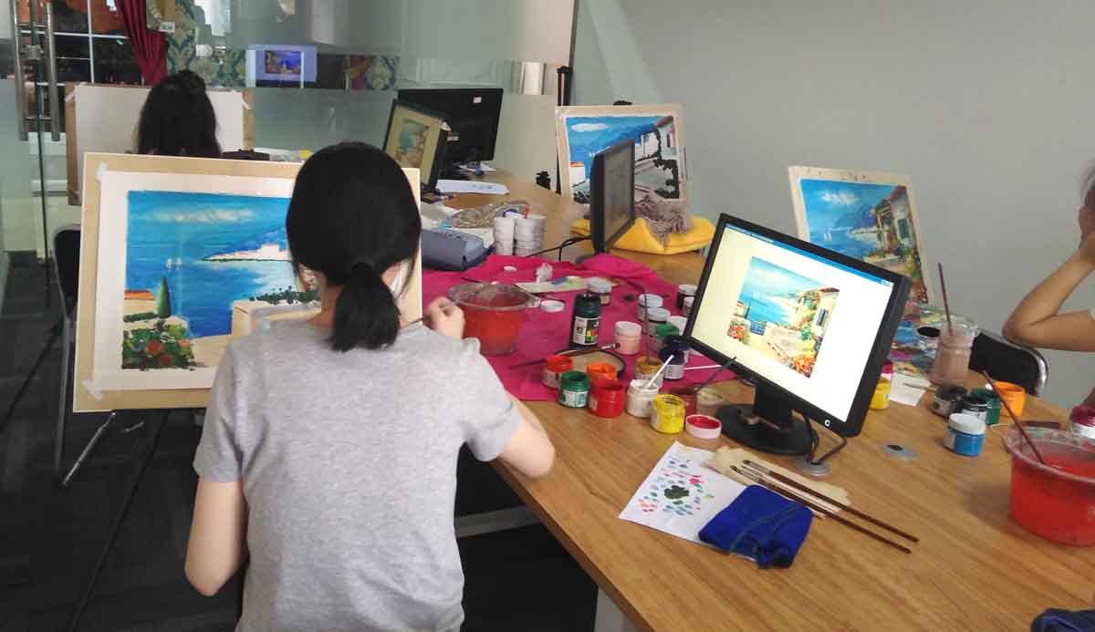 室内设计培训,亚博体育app苹果下载链接设计培训,室内设计培训学校